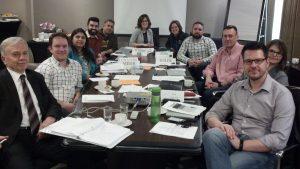 SAGE Governance Workshop