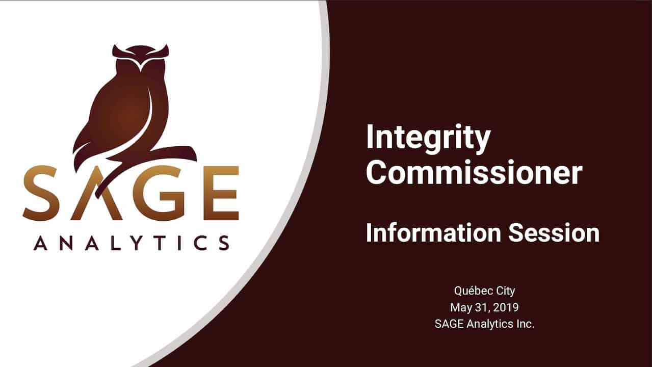 Integrity slide1